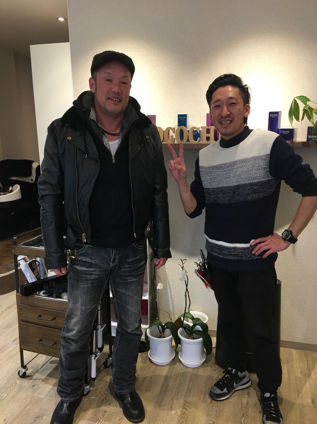 ☆祝☆一周年!!!   行徳駅にある美容室CoCoChi(ココチ